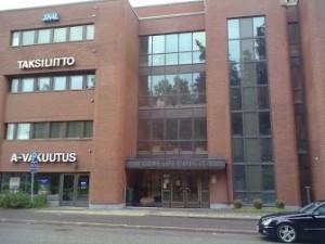 Lakiasiaintoimisto Aalto & Koivula