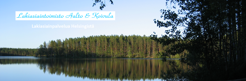 Aalto & Koivula